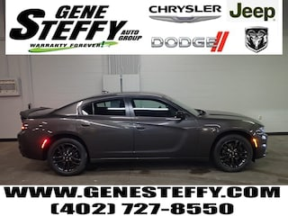 New Chrysler Dodge Jeep Ram Models 2019 Dodge Charger SXT AWD Sedan for sale in Fremont, ND