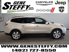 Used Vehicles for sale 2015 Chevrolet Traverse LTZ SUV 1GNKVJKD2FJ137290 in Fremont, NE