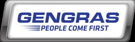 GENGRAS MOTOR CARS