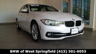 2016 BMW 3 Series 328i xDrive Sedan in [Company City]