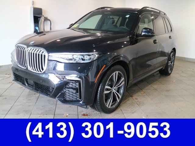 BMW Of Springfield >> New 2019 Bmw X7 For Sale At Bmw Of West Springfield Vin 5uxcx4c53kls36102