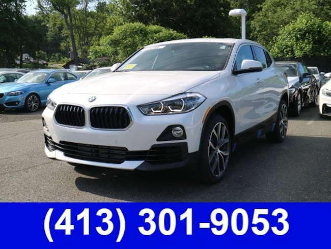2018 BMW X2 xDrive28i xDrive28i Sports Activity Vehicle