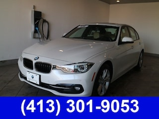 Used 2016 BMW 3 Series 328i xDrive Sedan in Houston