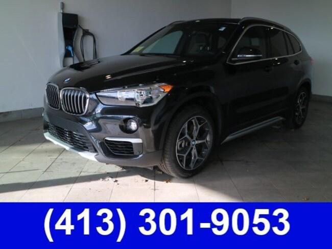 2019 BMW X1 xDrive28i xDrive28i Sports Activity Vehicle