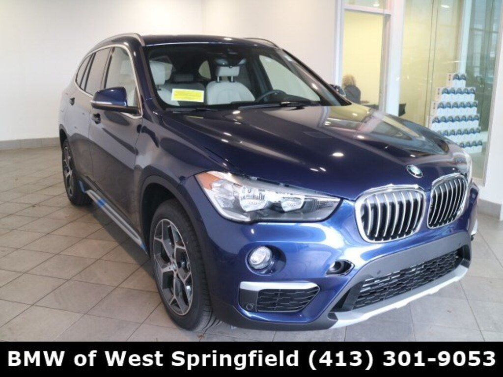 Bmw North Haven >> 2019 Used Bmw X1 For Sale North Haven Ct Vin Wbxht3c53k5l37502
