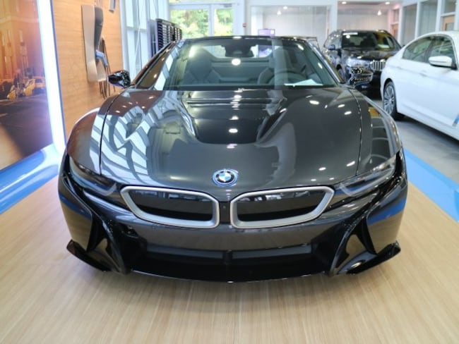 New 2019 Bmw I8 For Sale At Bmw Of West Springfield Vin