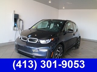 2019 BMW i3 120 Ah w/Range Extender