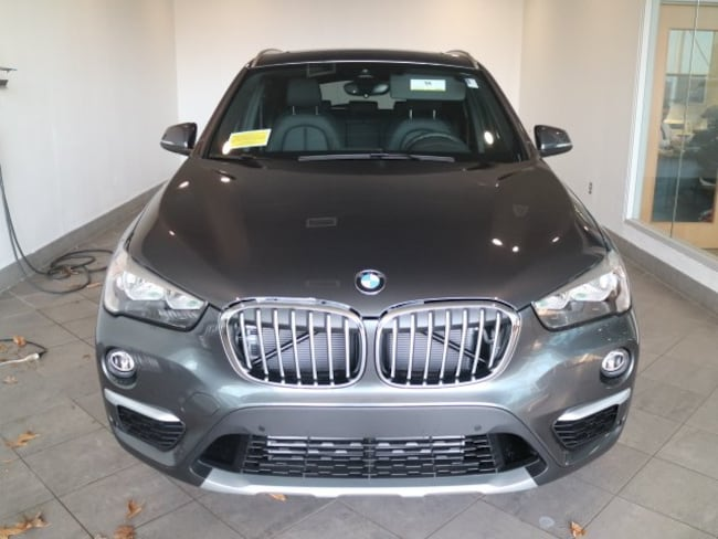 pre owned 2019 bmw x1 for sale at bmw of west springfield. Black Bedroom Furniture Sets. Home Design Ideas