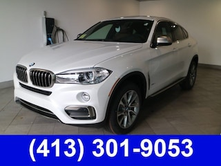 2019 BMW X6 xDrive35i Coupe