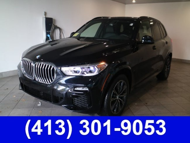 2019 BMW X5 xDrive50i xDrive50i Sports Activity Vehicle