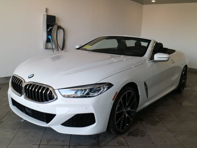 new 2019 bmw 8 series for sale at bmw of west springfield. Black Bedroom Furniture Sets. Home Design Ideas