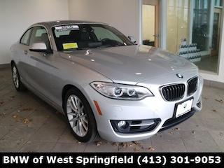 2016 BMW 2 Series 228i xDrive Coupe in [Company City]