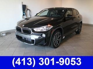 2018 BMW X2 xDrive28i xDrive28i Sports Activity Vehicle