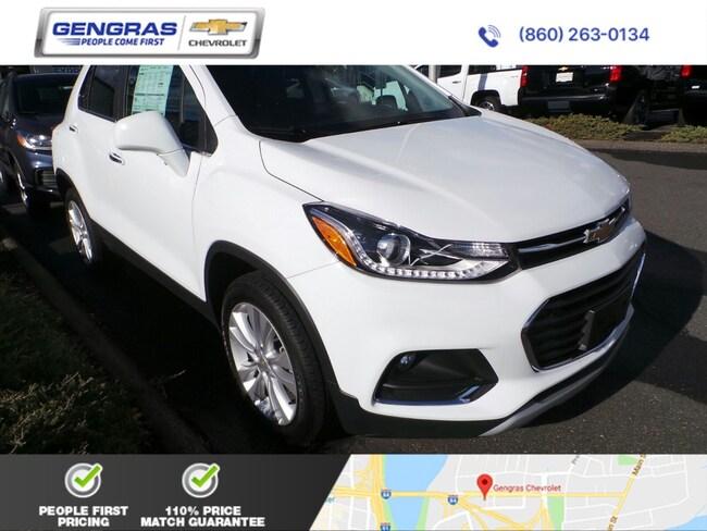 2019 Chevrolet Trax Premier AWD  Premier