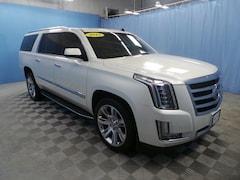 2015 Cadillac Escalade ESV Luxury 4WD  Luxury