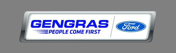 Gengras Ford