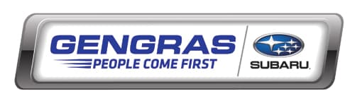 Gengras Subaru Torrington