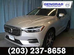 New 2018 Volvo XC60 T6 AWD Inscription SUV For Sale in Hartford