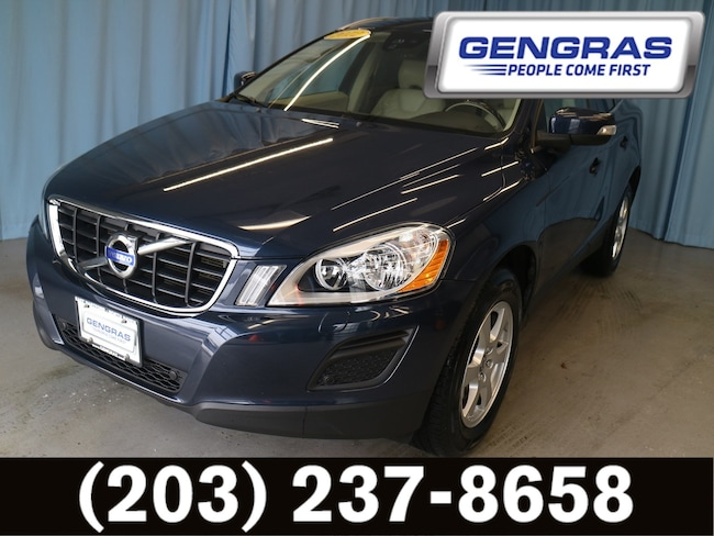 2012 used volvo xc60 for sale north haven ct | vin:yv4940dz9c2295240