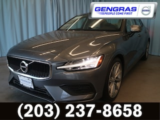New 2019 Volvo S60 Momentum Sedan in Meriden, CT