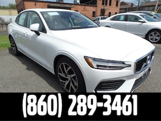 New 2019 Volvo S60 Momentum Sedan For Sale in Hartford