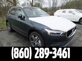 New 2019 Volvo XC60 Momentum SUV For Sale in Hartford