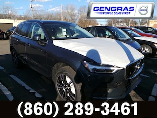 New 2019 Volvo XC60 T6 Momentum SUV For Sale in Hartford