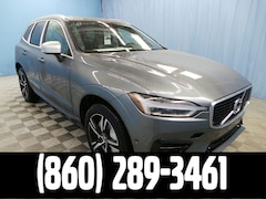 New 2019 Volvo XC60 Hybrid T8 R-Design SUV in Meriden, CT