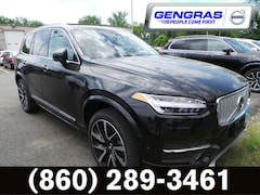 New 2018 Volvo XC90 T6 AWD Inscription (7 Passenger) SUV For Sale in Hartford