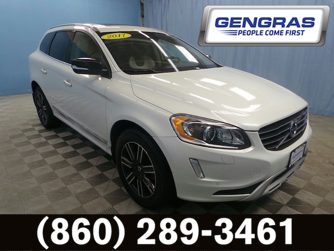 Used 2017 Volvo XC60 Dynamic SUV in North Haven, CT