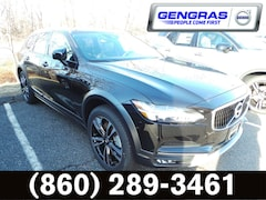 New 2019 Volvo V90 Cross Country T5 Wagon in Meriden, CT