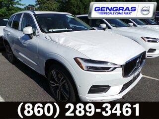 New 2018 Volvo XC60 T6 AWD Momentum SUV For Sale in Hartford