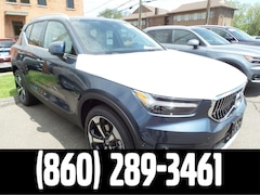 New 2019 Volvo XC40 Inscription SUV in Meriden, CT