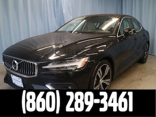 New 2019 Volvo S60 Inscription Sedan For Sale in Hartford