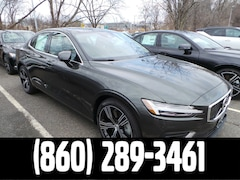 New 2019 Volvo S60 T6 Inscription Sedan in Meriden, CT