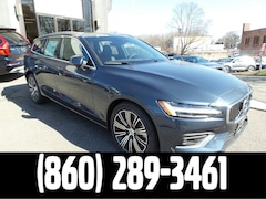 2019 Volvo V60 T6 Inscription Wagon E329766