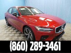 New 2019 Volvo S60 T5 R-Design Sedan in Meriden, CT