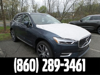 New 2019 Volvo XC60 Inscription SUV For Sale in Hartford