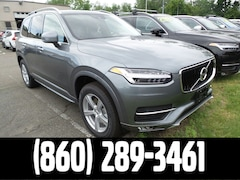 New 2019 Volvo XC90 T5 Momentum SUV in Meriden, CT