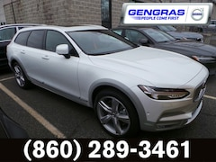 New 2019 Volvo V90 Cross Country Volvo Ocean Race Wagon in Meriden, CT