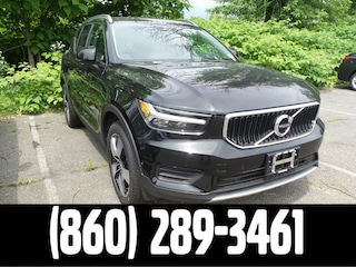 New 2019 Volvo XC40 T5 Momentum SUV For Sale in Hartford
