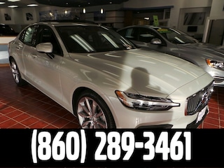 New 2019 Volvo S60 T5 Momentum Sedan For Sale in Hartford