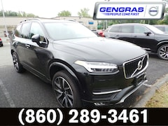 New 2018 Volvo XC90 T6 AWD Momentum (7 Passenger) SUV For Sale in Hartford