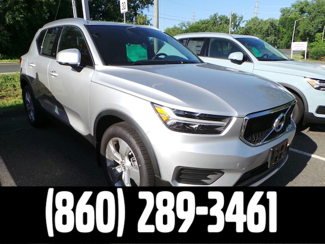 New 2019 Volvo Xc40 For Sale At Gengras Motor Cars Vin