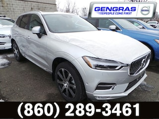 New 2019 Volvo XC60 T5 Inscription SUV in Meriden, CT