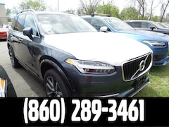 New 2019 Volvo XC90 Momentum SUV in Meriden, CT