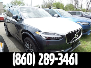 New 2019 Volvo XC90 T5 Momentum SUV For Sale in Hartford