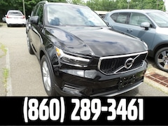 New 2020 Volvo XC40 T5 Momentum SUV in Meriden, CT