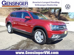 Used Volkswagen Atlas Clifton Nj
