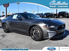 2018 Ford Mustang Ecoboost Premium EcoBoost  Fastback